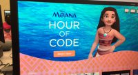 """This week many teachers are participating in the """"hour of code"""" event. As part of the redesigned curriculum students are encouraged to learn how to code. See Code.org for examples […]"""
