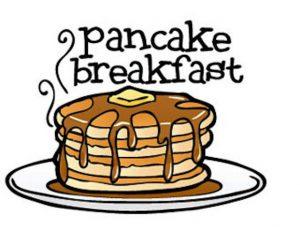 Pancake Breakfast & Sing-a-Long