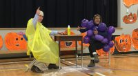 We hope everyone has a safe and Happy Halloween! We had a great time at our assembly today. Fun was had by all, a few of our students won best […]
