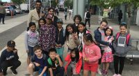 Mr. Ragoobar's class last week enjoyed a fun filled field trip to Science World. It was a beautiful day outside so they took transit to Science World and enjoyed […]