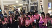 Our leadership students went to Metropolis at Metrotown today to show acts of kindness for Pink Shirt Day. It was a beautiful day watching all the kids come together throughout […]
